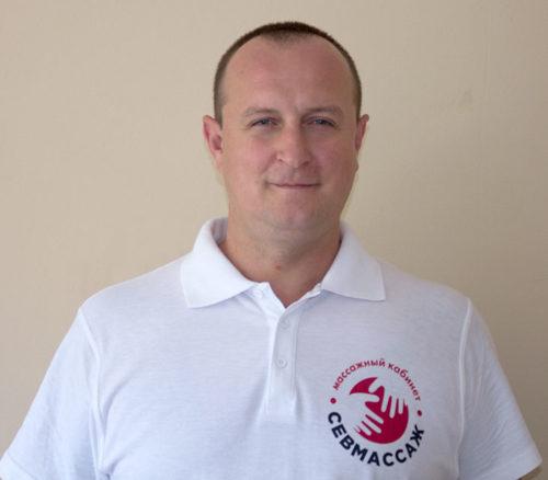 Преподаватель курсов массажа в Севастополе
